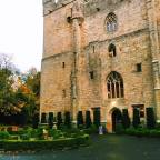 Royal Adventures: A Langley Castle Review