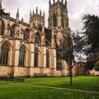 Top 10 most recommended places to eat/drink in York, England